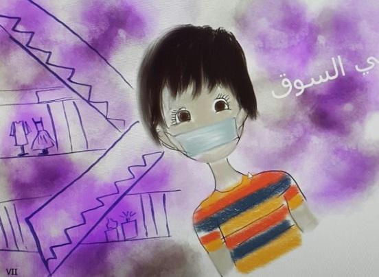 """حوار صحيفة """"الشمال"""" الإلكترونية الدكتورة 14-24.jpg"""