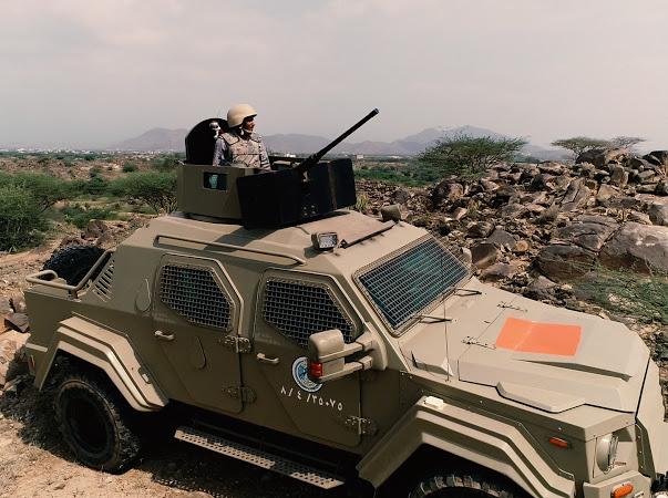 يقظة رجال الحدود تحبط محاولات FFEF54A7-8412-4FD1-9